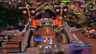 World of Warcraft Shadowplay test GTX660 Ultra graphics. *spoiler alert*