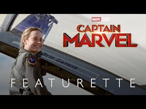 Marvel Studios' Captain Marvel | Featurette