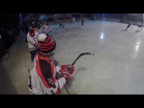 All stars Game - Winter Classic Harihovce Slovakia