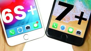 Should You Buy iPhone 6S Plus or iPhone 7 Plus in 2019