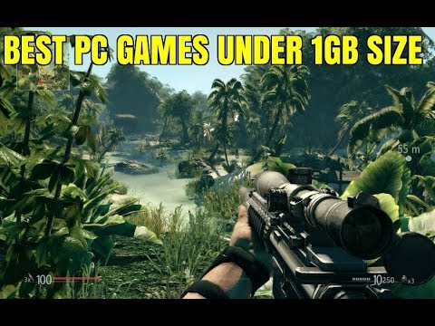 Top 10 Best Pc Games Under 1gb Size With Download Link