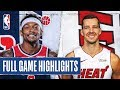 WIZARDS at HEAT | FULL GAME HIGHLIGHTS | January 22, 2020