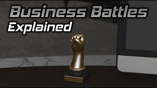GTA Online: Business Battles Explained (My Thoughts and Opinions)