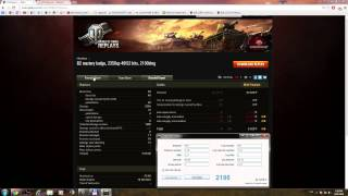 World Of Tanks ♦ Wn8 Calculator ♦ by Jo1Nt