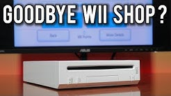 The Nintendo Wii Shop is going offline forever. How to play WiiWare games in 2019   MVG