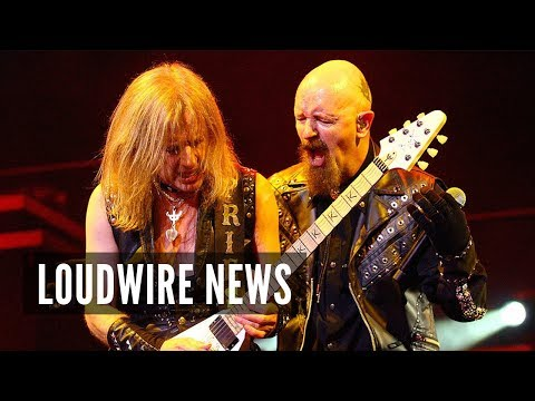Judas Priest Members Spar Over Glenn Tipton + 'Firepower'