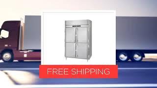 Victory Refrigeration RSA 2D S1 EW HD UltraSpec Series Refrigerator Featuring