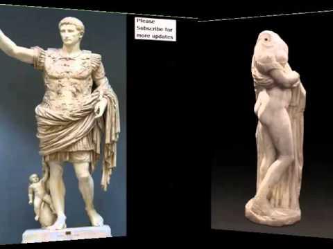 Handmade Most Famous Roman Sculpture | Home Decor Picture Ideas ...