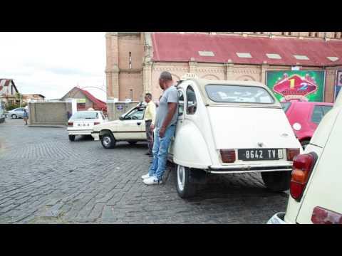 La migration du travail à Madagascar