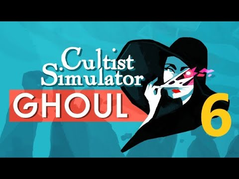 I, Zombie - Cultist Simulator (Ghoul DLC) |
