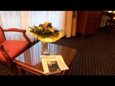 Das Schloß-Hotel Petry - Die Zimmer