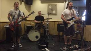 Baixar - The Replicants The Heat Is On Glenn Frey Cover Rehearsal Grátis