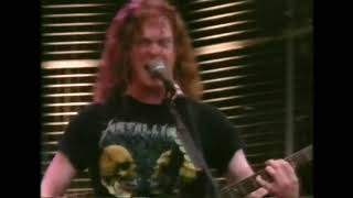 Metallica - Creeping Death (Live At Tushino Airfield - Moscow, Russia - September 28, 1991)