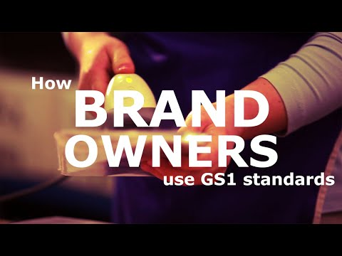 GS1 Standards Enable Manufacturers Meet Retail Industry Requirements