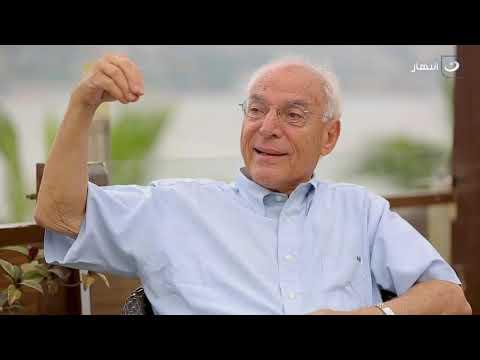 محمود سعد يسأل هل يوجد كائنات فضائية في كوكب الأرض؟ وعالم الفضاء المصري فاروق الباز يجيب
