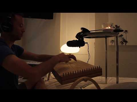 Monochord Meditation in D - Music of the Spheres
