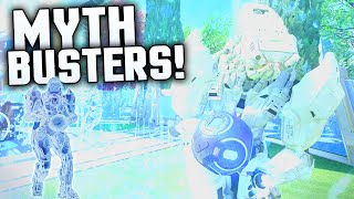 Black Ops 3 MYTHBUSTERS UPLINK CLONES MORE Call of Duty