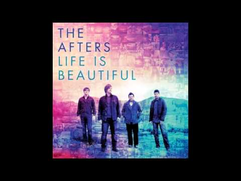 The Afters - In My Eyes - New Album -