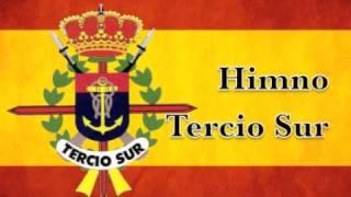 Infantería de Marina Española - Himno del Tercio Sur