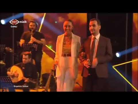 Serkan Canbolat Mihriban TRT müzik