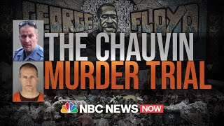 Derek Chauvin Trial Continues On George Floyd's Death - Day 11 | NBC News