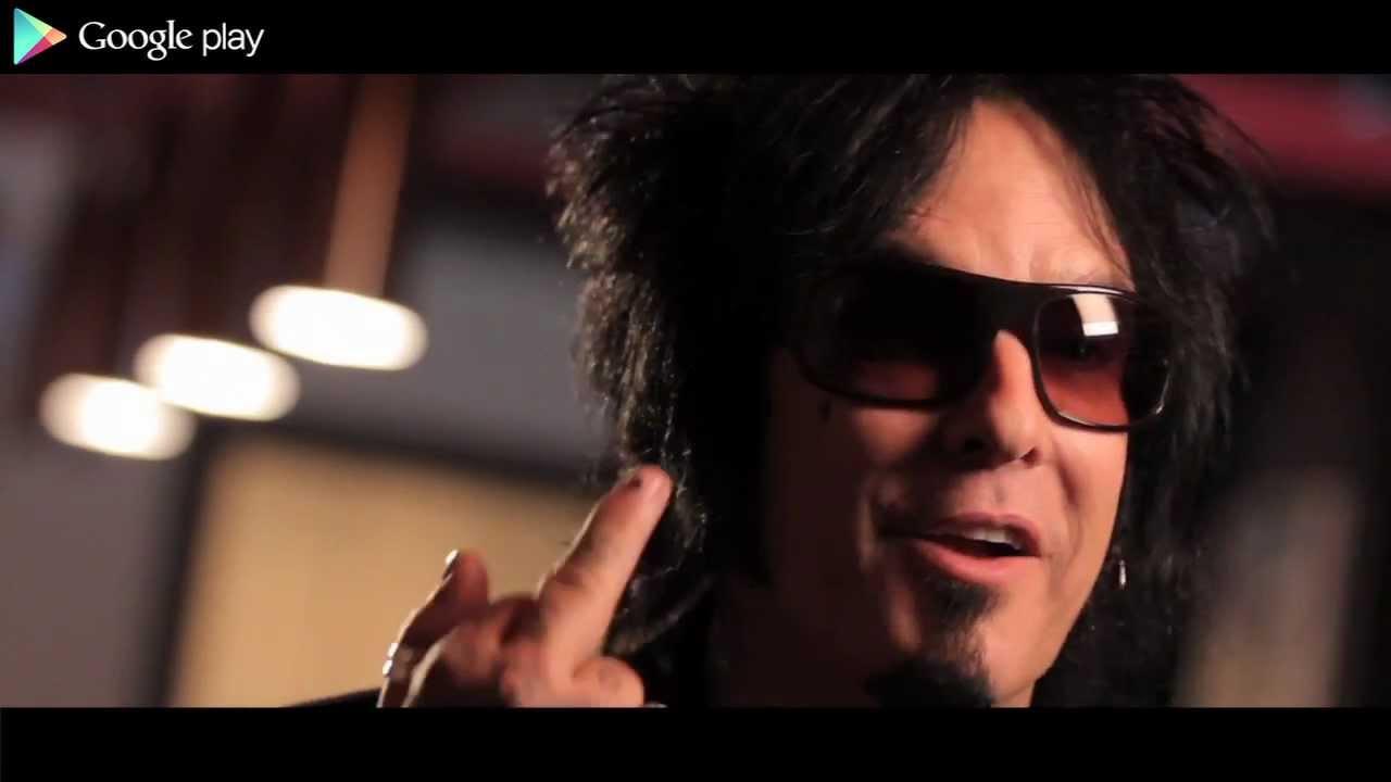 Audiobiography The Mötley Crüe Mini Doc Explicit Youtube