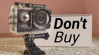 Don't Buy This Action Camera!