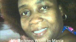 My Blackness Within