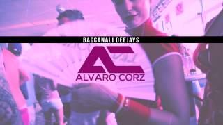 Bora Bora Ibiza & Baccanali Ibiza 2015