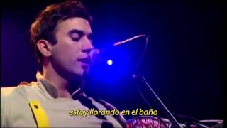 Sufjan Stevens - Casimir Pulaski Day (live) (subtítulos español)