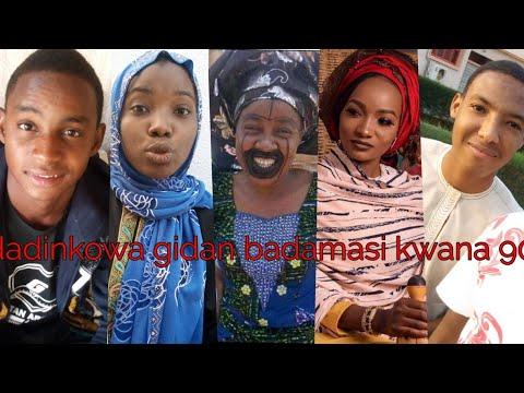 Download Goron juma'atu babbar rana yan film da yan dadin kowa da yan kwana casain da yan gidan badamasi