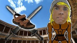 Darmowe Gry Online - Miecze i Sandały - Charyzmatyczny Nexos