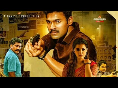 Download    PRALAY THE DESTROY FULL MOVIE IN HINDHI DUBBED 2020    BELLOMKONDA SRI NIVAS AND ANUPAMA MOVIE