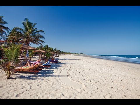 Travel to : Gambia !!!