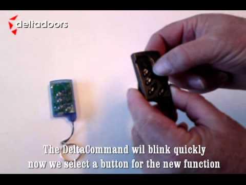 Rolluik buismotor afstandsbediening programmeren doovi for Program velux remote control