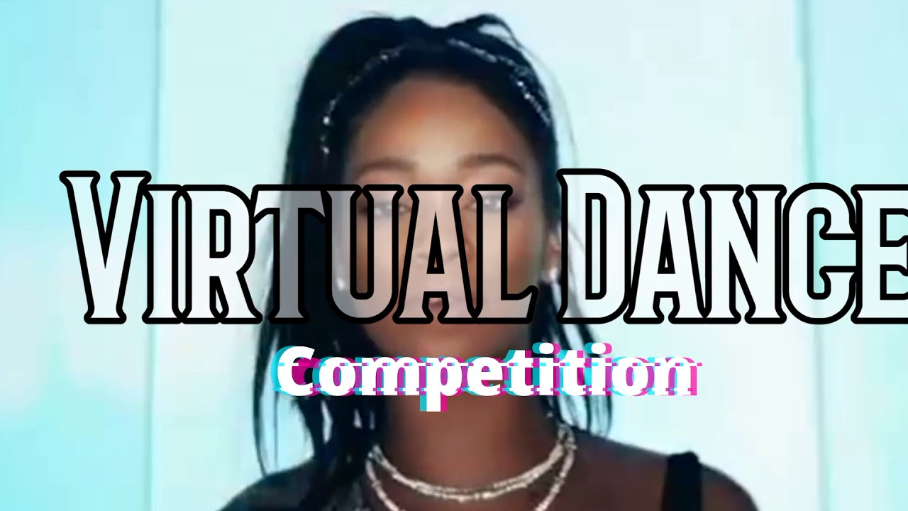 Trance - Virtual dance competition