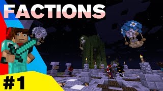Introduction! - DynastyPVP Factions #1