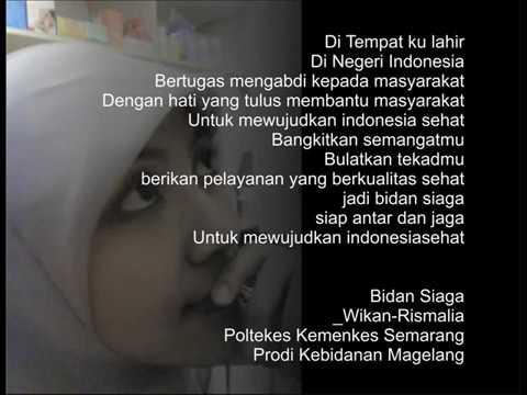 MARS IBI (Ikatan Bidan Indonesia) Mp3