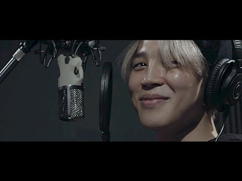 BTS (방탄소년단) JIMIN  'Promise (약속)' MV