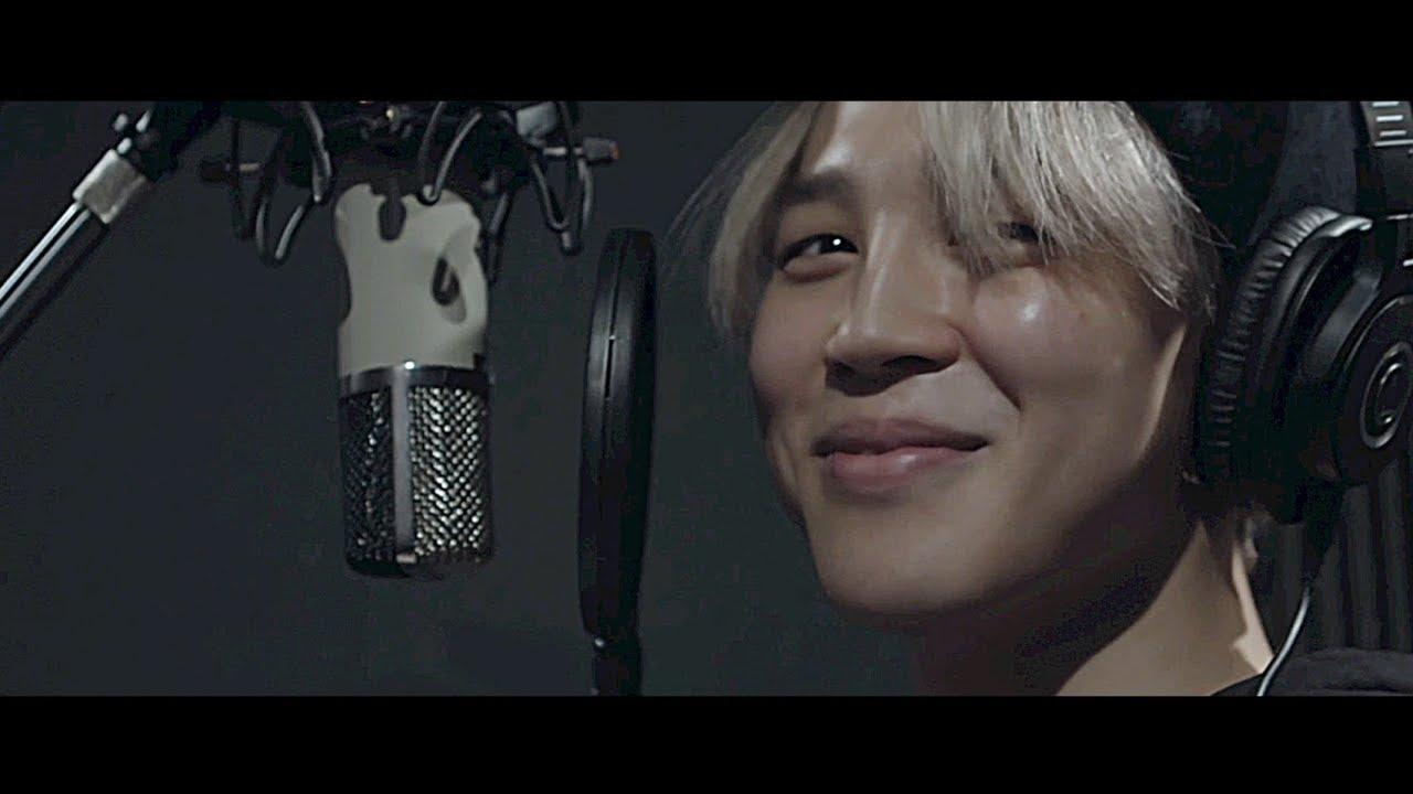 Download BTS (방탄소년단) JIMIN  'Promise (약속)' MV
