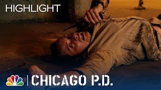 Halstead Takes a Bullet - Chicago PD Episode Highlight