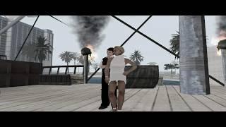 net4game || Thomas & Nadia Wedding Time