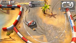 Mini Motor Racing EVO PC Gameplay | 1080p