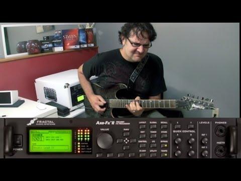 Risky Guitar Improv