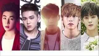 《Special Stage》 메론파이브 - Love Yourself @인기가요 Inkigayo 20160925