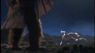 Mebius takes on Birdon, but is the monster too much for him? Fair U...