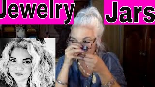 We can open a Jewelry Jar You Tube Is Back