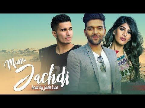 Manu Jachdi - Guru Randhawa | Arjun | Jasmin walia | Type Beat 2018