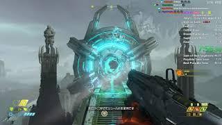 Doom Eternal Speedrun in 47:52 (Uncapped/PC)