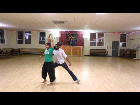 Bang Bang Bollywood Choreography
